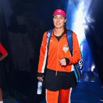 """@IvanovicLive: .@AnaIvanovic during her match @iptl #IPTLManila #IPTL http://t.co/FwHGA7YCYf"""