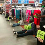 Walmart workers are protesting today. What will you do? http://t.co/LGIt1JZrV6 http://t.co/IQEukoEmjI #buynothingday #WalmartStrikers