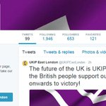 The Ukip Twitter account so offensive even Ukip are disowning it http://t.co/Mr52A7sWOz http://t.co/2p86M4Esd4