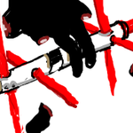 Who doesnt love a comically impractical lightsaber? http://t.co/LDyviHwhnt