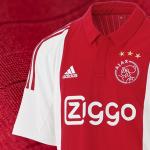 Jairo #Riedewald en @AElGhazi7 komen maandag in de Fanshop de nieuwe #Ziggo-shirts signeren! http://t.co/jqsVcogmZU