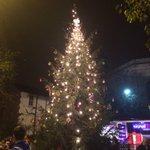 Happy Christmas Bilston ???? http://t.co/J1ylfoAAXr