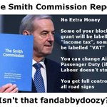 OK. Ive got it now. The #SmithCommission report truly is #smithpish http://t.co/Le1vMy9a6A