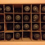 Your chocolate advent calendar sucks, compared to my craft-beer advent case from @bottleapostle. http://t.co/gPgRb4fl4Y