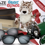 Closing soon! Win this fantastic bundle. Follow @BlazeSunglasses & @Great_Gizmos & RT. Details:http://t.co/mjsyW58TBc http://t.co/fVSQSsxOO3