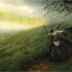 Programmation spéciale J.R.R. Tolkien sur Arte en décembre http://t.co/zrLlGyjUMS http://t.co/jgWty8h4Z9