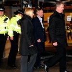 Craig Whyte bailed.Large crowd gathered outside the court and chaotic scenes ensued as Whyte was escorted by police. http://t.co/HSdmQZsmcB