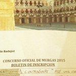 """Inscritos con """"Hay una carta para ti"""" #Comba2015 http://t.co/NmOgHefF64"""