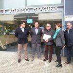 La candidatura de Luis Sabalza http://t.co/lL0KoaD77y