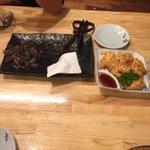 明日、宮崎で野球教室のため僕の愛する「嵐坊」に来てます!相変わらず美味しい!!宮崎に来られた時は寄ってくださいね!! http://t.co/WLk8NkxAEv