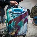 У нас после фестиваля остался крутейший чемодан. Подарим его случайному фолловеру, ретвитнувшему запись до 2 декабря! http://t.co/Ny8au00dVB