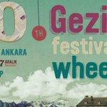 Gezici Festival bugün Ankara Kızılay Büyülü Fener Sineması ve Çağdaş Sanatlar Merkezi'nde seyircisiyle buluşacak. http://t.co/bOg38CSgmU