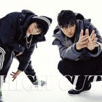 #iKONs B.I and Bobby Talk About First Impressions and Dream Collaborations in #HIGHCUT Mag http://t.co/z0SohiCzmX http://t.co/AGzLbnb4Tm