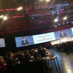 Ja, Tagesordnung und Geschäftsordnung, davon versteht die SPÖ etwas. #bpt14 http://t.co/ATnNV3etez