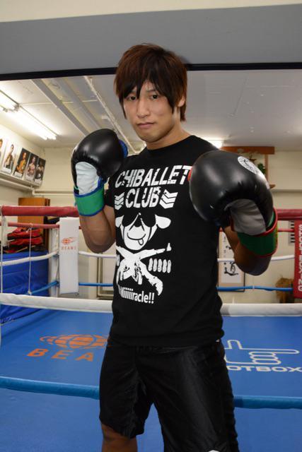 リリースきました。11.30シュートボクシング両国大会、飯伏幸太のスーパーエキシビションマッチの相手は中澤マイケル。 http://t.co/aCguO9j36b