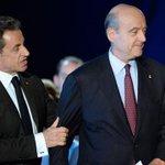 """Plus Sarkozy ment, plus les militants laiment : oui, Juppé est lotage de la """"secte"""" UMP >> http://t.co/lo3CygaFVi http://t.co/IIEZktU6ZV"""