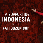 Indonesia bow out of #AFFSuzukiCup but they have some great new players  RT if youre excited about the future stars! http://t.co/NSvo8HP22c