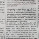 Dezente Ansage von Hopfner an Adidas (SZ) http://t.co/TtalZeWZBr