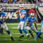 Top 3 #Lions @PFF grades on offense from #CHIvsDET 1) Stafford (4.8) 2) Megatron (3.8) 3) Waddle (2.5) http://t.co/bTcpnWq13Z
