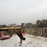 The SlumGods of Mumbai: 'hip-hop has brought us to the world' http://t.co/jBazeF3yc6 http://t.co/o5Kn8XK6fx