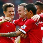 Friday quiz: Name all the United players Louis van Gaal has played so far this season http://t.co/ZwDPEpxj8W #mufc http://t.co/kTgpHgzBTi