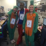 Ready for the @UoEBiosciences Xmas dash @Sophie_s9 @charlesi_i @Hsueh_lui http://t.co/w4gMWd6QRe