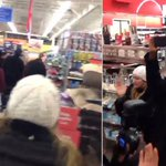 Ferguson protests move to Walmart, Target stores for Black Friday: http://t.co/ysChw0hWTm http://t.co/0Jn4iqVjSA
