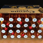 Competition Time! Follow and RT @BurritoHQ to win our Corona Advent Calendar. 2 days to go http://t.co/EtE1cMtI1V