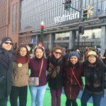 APALA DC part of the 1,600 #BlackFridayProtests around the country in support of #WalmartStrikers! http://t.co/KUgaN3AXwm