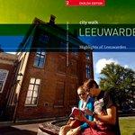 Straks @deBlokhuispoort neemt Ton v Dijk stadsw. Highlights of Leeuwarden in ontvangst Dit weekend met korting tekoop http://t.co/hwiMfHGjVP