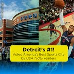 .@USAToday awards #Detroit with multiple honors http://t.co/a3aj3o8kiF #DetroitProud http://t.co/9iOdtVwAcl
