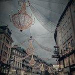 Einfach #Wien mit Weihnacht-Stimmung beim #Streetwandern im 1. Bezirk. Schönen kommenden Abend. :) #AUSTRIA http://t.co/Bu4YELKgpg