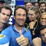 """Well get them next time!"" @MariaSharapova @andy_murray @tsonga7 @Charlymoya @treathuey @FlipperKF @manilamavericks http://t.co/qKb76c5Rcc"