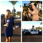 Working alongside the talented @PhotogZak this morning keeping you updated on Point Loma double murder @fox5sandiego http://t.co/gxQzoccrQP