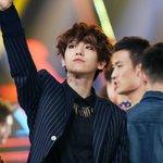 [PIC] 141126 Baekhyun - Korea China Music Festival ©hide and seek #백현TH http://t.co/O1s7rU3gmB http://t.co/cLeZyr62tw