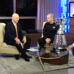 The #GreyCup is LIVE in our studio! @ctv_marke http://t.co/7EzvYPfsWN
