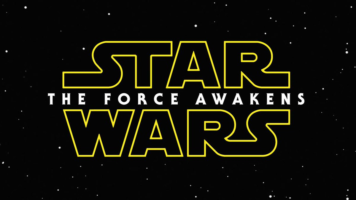 Watch the Star Wars: The Force Awakens teaser trailer now: http://t.co/F7PDGQrqbh http://t.co/4r4PTwjX7Z