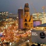 So schön glitzert und erstrahlt #Berlin zurzeit. Alle Weihnachtsmärkte und mehr Fotos: http://t.co/xo0C6GbOMN http://t.co/6x6Gsh8Ogs