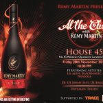 Tonight @ejayblackmagic will rock surulere at House 45,surulere #attheclubwithremymartin http://t.co/A1k1Qc12en