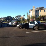 SDPD investigating double homicide in Point Loma early this morning. Officers searching for gunman. http://t.co/5tasjC2txD
