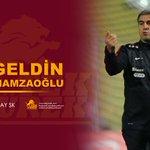 Galatasarayımız, Hamza Hamzaoğlu ile görüşmelere başlandığını KAPa bildirdi. Hoşgeldin Hamza Hamzaoğlu! http://t.co/ucTX6HxWZm