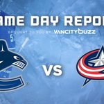 Canucks Game Day Report by @IanLusher: Time To Kekalainen Butt http://t.co/K1HSisJuui via @VancityBuzz http://t.co/lOom3gtavY