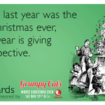 It gets worse. #GrumpyCat #GrumpyWeek - http://t.co/lyrKyyDXqN http://t.co/NqR0XQLCHl
