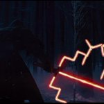 I will say that the new lightsabers are a bit too much http://t.co/HwmWXJp8n7