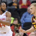 #Terps Dez Wells is out with broken bone in his right wrist. Details: http://t.co/Kjhy248B9N http://t.co/WNDZKnhSGI