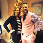 Sharp Dressed Man ! @Sportsnet @GreggZaun is chatting @GreyCupFestival and a party for a cause at 8:40 http://t.co/639w3HzM2y