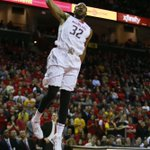 Maryland G Dez Wells will miss 4 weeks with a fractured wrist*: http://t.co/YjgBlvyZmu http://t.co/rjMVrD5TXC