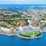 Васильевский остров, Санкт-Петербург http://t.co/vhlLzqvAqq