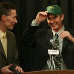 7 years ago today, @CoachArtBriles was announced as head coach of @BUFootball. #thingswearethankfulfor #SicEmCoach http://t.co/GoeXwFSVBZ
