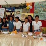 #Machala | #Escuela #Javier culmina celebración por los #26años de creación con feria #Gastronomica. http://t.co/yK5qAT0cPo